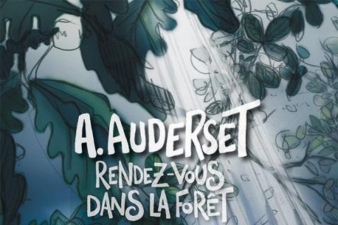 Auderset
