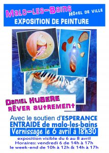 affiche ultime expo malo les
